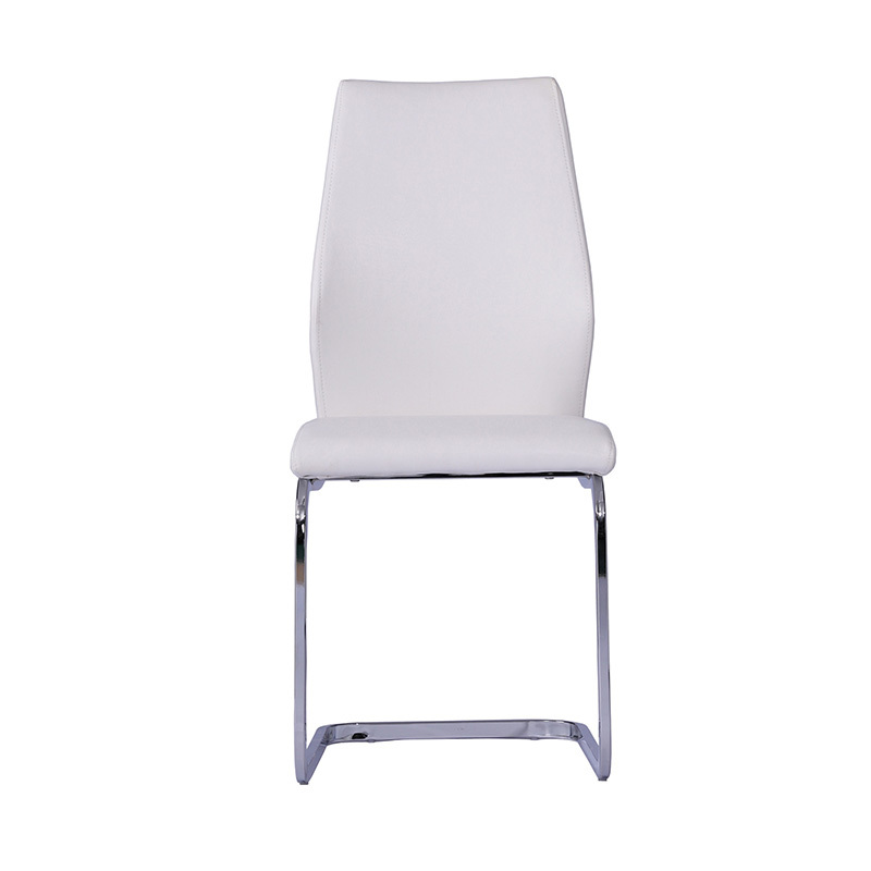 Oem Fabric Dining Room Chairs Manufacturer   Metal Chair