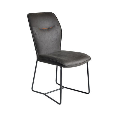 Simple fashionable fabric Dining chair Guanxin Home Furniture  DD6581-O
